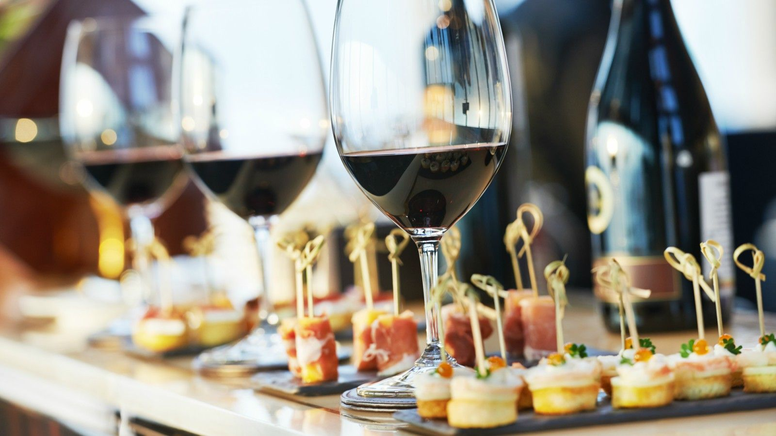 Napa Events - Las Alcobas, a Luxury Collection Hotel, Napa Valley